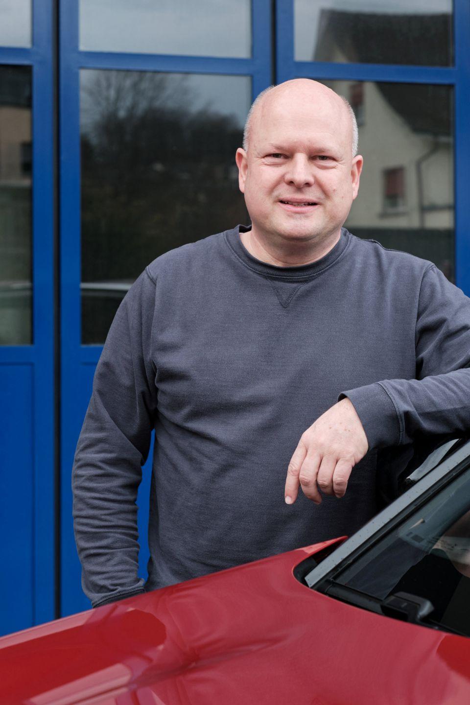 Franz Peischler - Seemattgarage Peischler GmbH Peugeot Vertretung